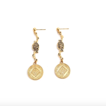 Ramo Earrings
