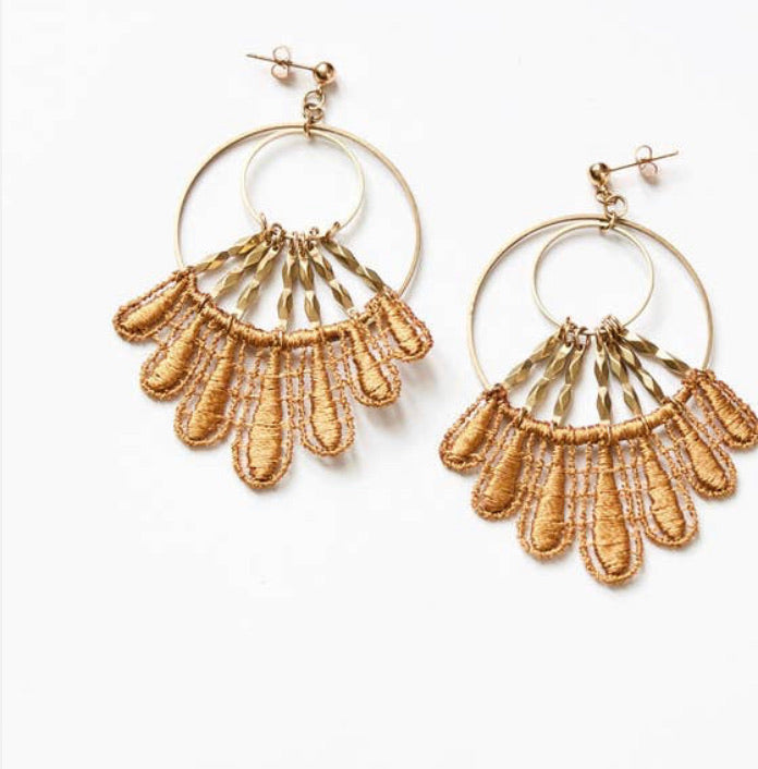 Chandu Earrings