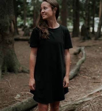 Marlowe Dress - Black