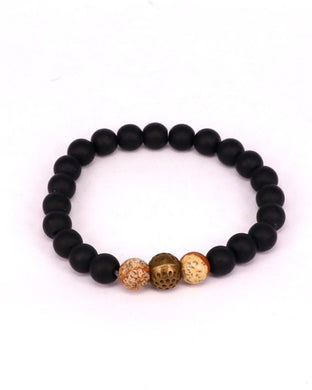 Beads Charm bracelet for men women