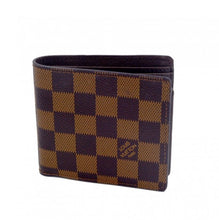 Load image into Gallery viewer, Men Fashion LV wallet