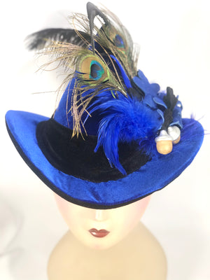 Alewife Hat for Ladies