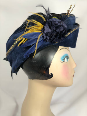 Highlander Hat for Ladies