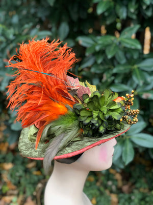 Extravagant Alewives Hats for Ladies