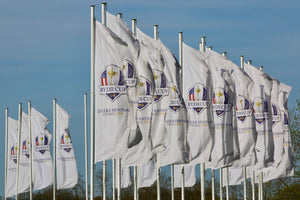 Ryder Cup Flags