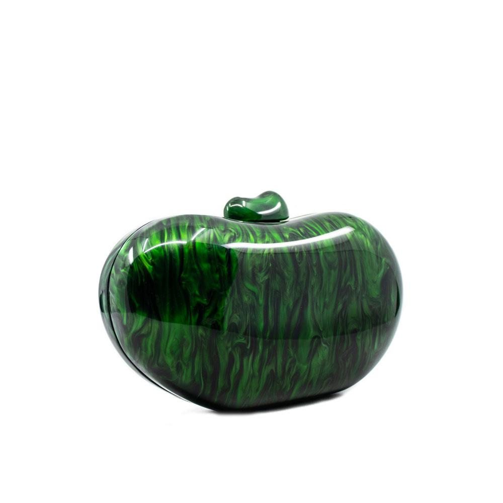 AGATE - Green Marble - KATHERINELAND