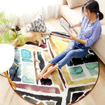 Bohemian Carpet Mat