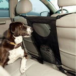 Pet Car Rear Seat Gaurdrail