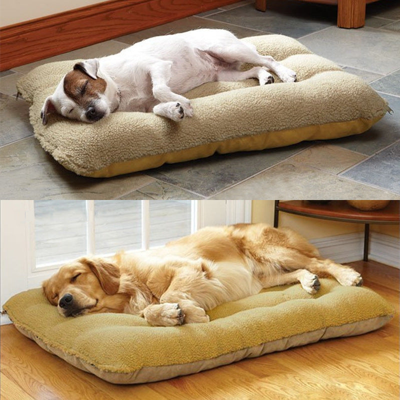 Detachable Pet Nest Mat