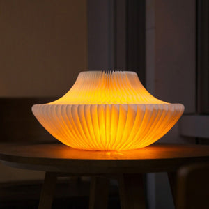 Soldes d'hiver: Origami Lamp
