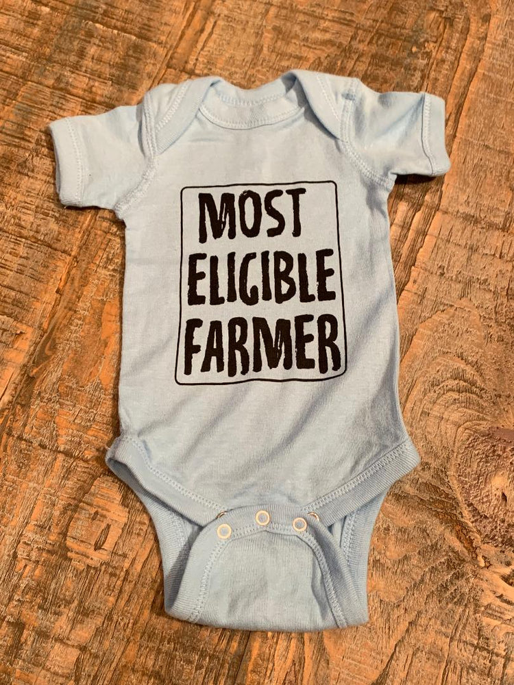Most Eligible Farmer