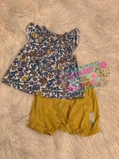 Spring is here 2 piece Set