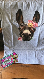Payton the Donkey T-Shirt