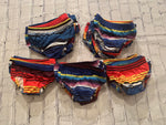 Serape Bloomers/Diaper Covers