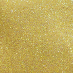 Yellow - Glitter Flake Htv Gf