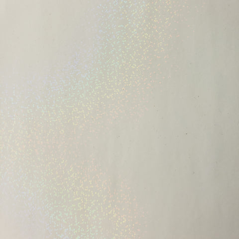 Transparent Laminate - Holographic Sequin Vinyl