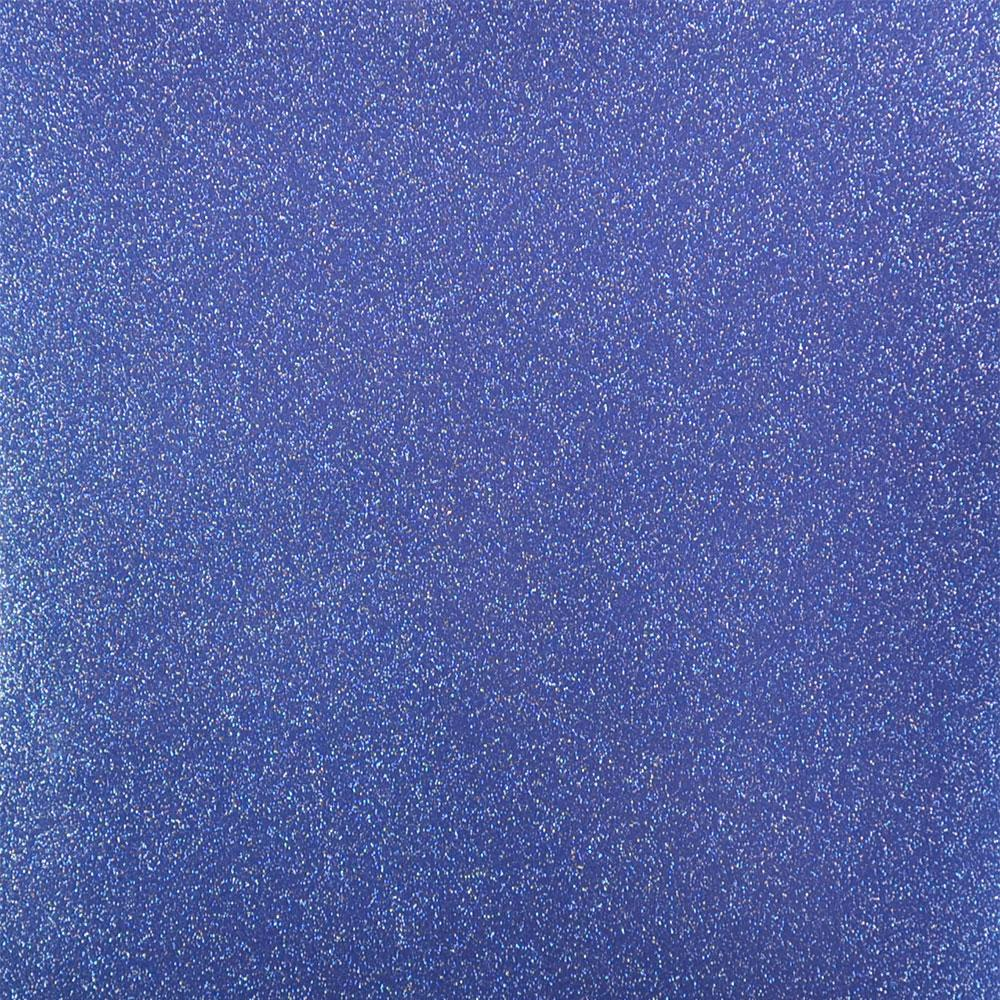 Light Blue - Ultra Glitter Vinyl Ultra Glitter