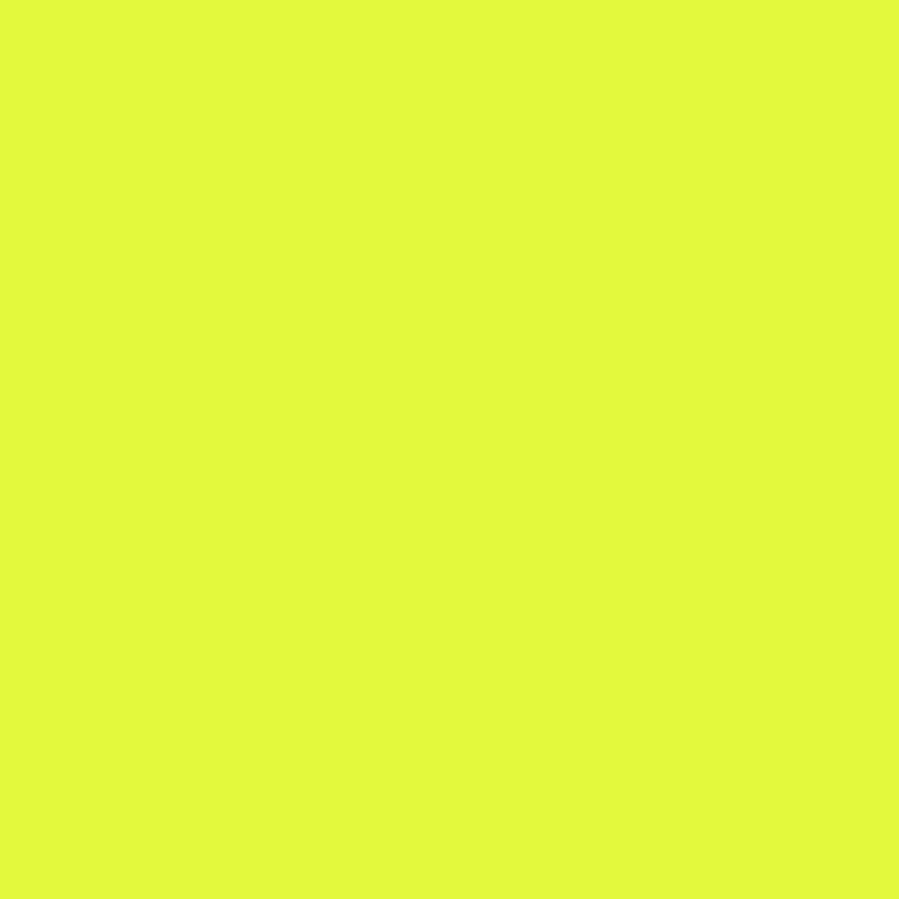 Neon Yellow - Premium Plus High Tack Htv Premium Plus