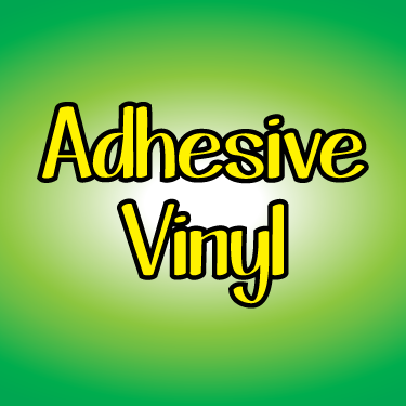 Clearance Adhesive Sheets