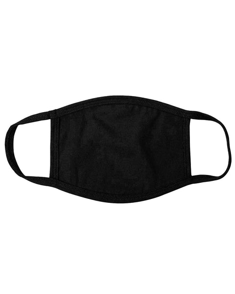 Face Coverings/Masks - Blank - Non-Pleated - Sublimation or HTV