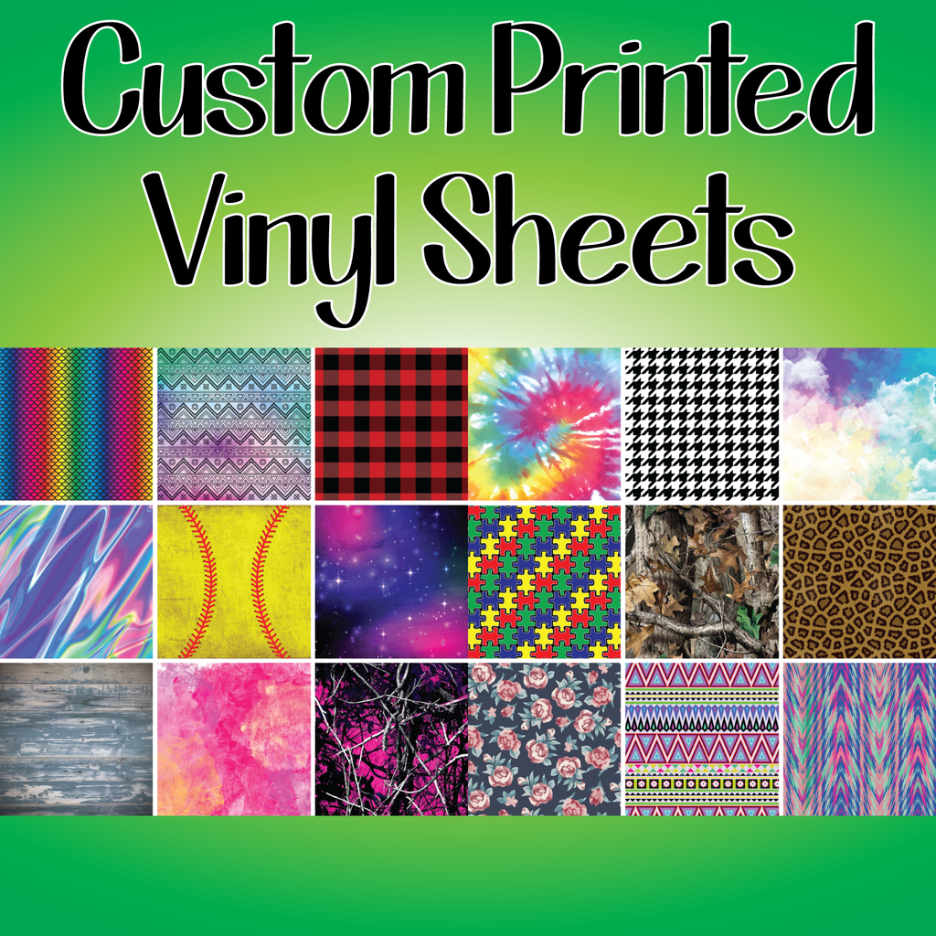 Wholesale Custom Printables