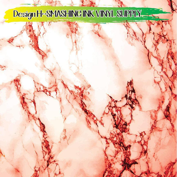 Colorful Marble - Pattern Vinyl (READY IN 3 BUS DAYS)
