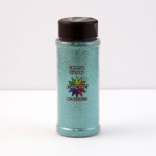 StarCraft Glitter - Holographic - Crystal Waters