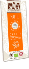 KAOKA - Noir Orange 100g - EcoEgo - Green Living Made Easy