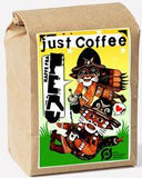 Just Coffee - Peru 250g - EcoEgo - Green Living Made Easy