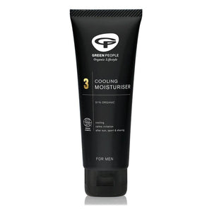 Green People Homme 3 Cool Down - Moisturiser