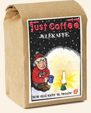 Just Coffee - Julekaffe - EcoEgo - Green Living Made Easy