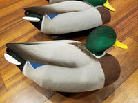 Mallard Supreme Decoy Flocking Kit