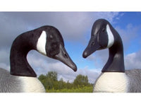 Canada Goose Decoy Flocking Kit Medium 50 Decoy Heads