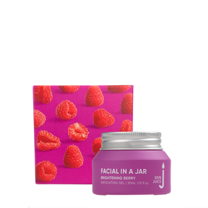 Facial In A Jar - Brightening Berry