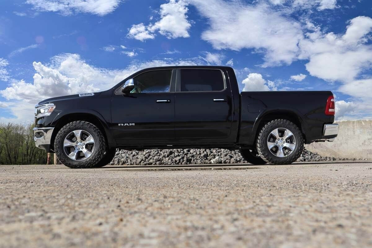2IN RAM LEVELING LIFT KIT (2019 RAM 1500 4WD/2WD) - Elite Auto Customs