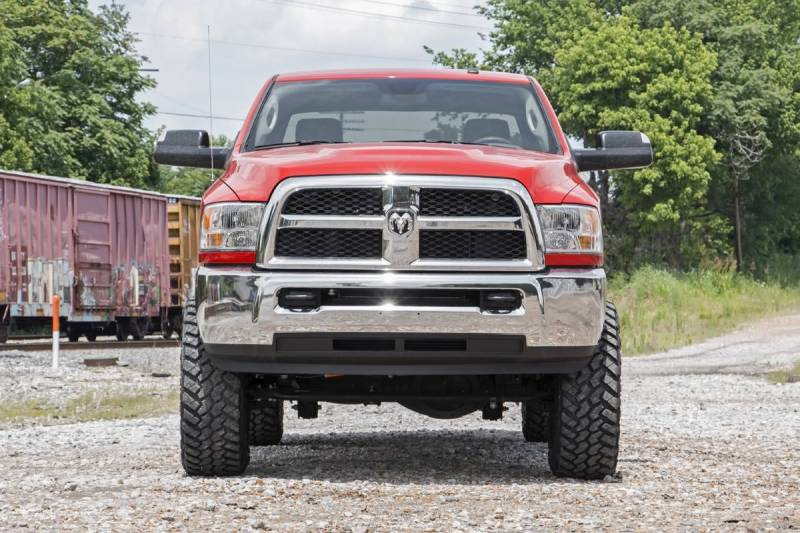 5IN DODGE SUSPENSION LIFT KIT (GAS)v - Elite Auto Customs