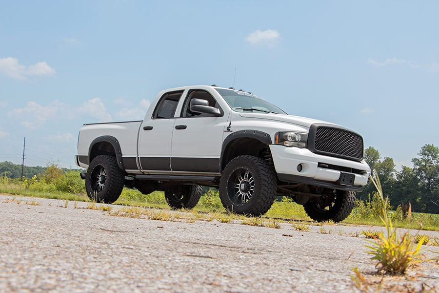 3IN DODGE SUSPENSION LIFT KIT (03-13 RAM 2500) - Elite Auto Customs