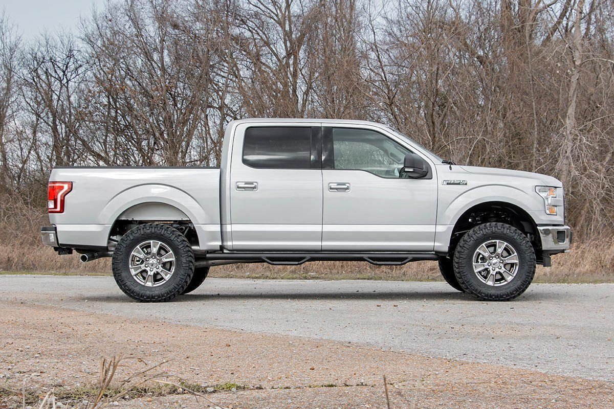 14-19 FORD F-150 PACKAGE DEALS - Elite Auto Customs