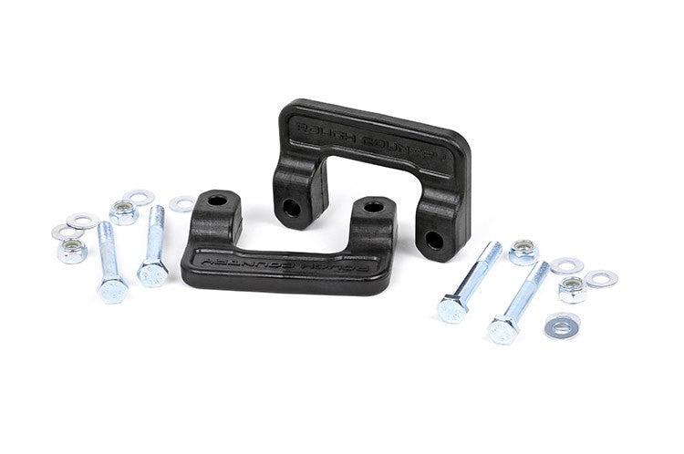 07-19 Chevy Silverado/GMC Sierra 1500 2 inch Rough Country Lift Kit - Elite Auto Customs