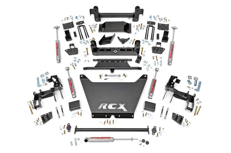 6IN GM SUSPENSION LIFT KIT - Elite Auto Customs