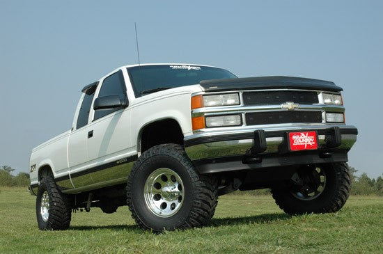 69-72 Chevy Silverado/GMC Sierra 1/2-Ton Pickup 4inch Rough Country Lift Kit - Elite Auto Customs
