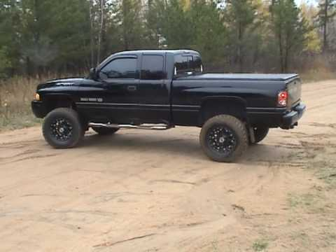 5IN DODGE SUSPENSION LIFT KIT (DIESEL) - Elite Auto Customs