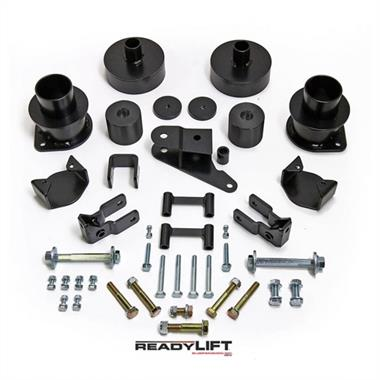 2018-Current JEEP Wrangler Rubicon Express ReadyLift 3 Inch SST Lift Kit - 69-6000 - Elite Auto Customs