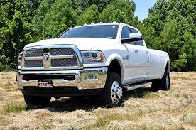2.5in Dodge Leveling Kit (14-18 Ram 2500 | 13-18 Ram 3500 4WD) - Elite Auto Customs