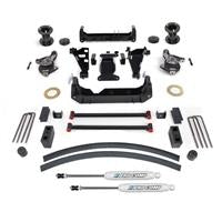 Pro Comp 6 Inch Lift Kit 14-18 Chevy Silverado/ GMC Sierra 1500 - Elite Auto Customs
