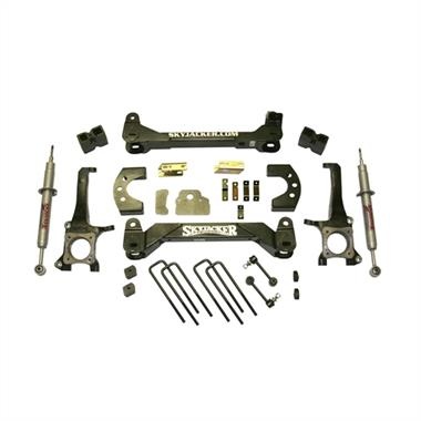 6 Inch Performance Strut Arm Lift Kit with Hydro Shocks6 Inch Performance Strut Arm Lift Kit with Hydro Shocks - Elite Auto Customs