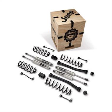 "18-Current JEEP  Wrangler Rubicon Express Jeep 2"" Lift Kit with Fox Shocks - 77072396 - Elite Auto Customs"