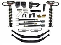Skyjacker 8.5 Inch 4 Link Conversion Lift Kit 17-19 FORD F250 - Elite Auto Customs