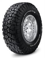BFGoodrich Mud Terrain KM2 tires - Elite Auto Customs