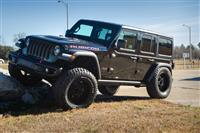 SKYJACKER 1-1.5 IN LIFT JEEP JL 18-CURRENT - Elite Auto Customs